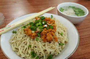 Foto 1 - Makanan di Mie Rica Feng Fu oleh social_bandits the big fat eater