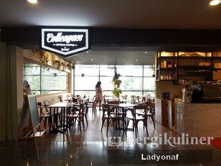 Foto 5 - Eksterior di Colleagues Coffee x Smorrebrod oleh Ladyonaf @placetogoandeat