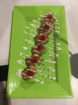 Foto 2 - Makanan(sanitize(image.caption)) di Wasabi Yatai oleh cut maradita