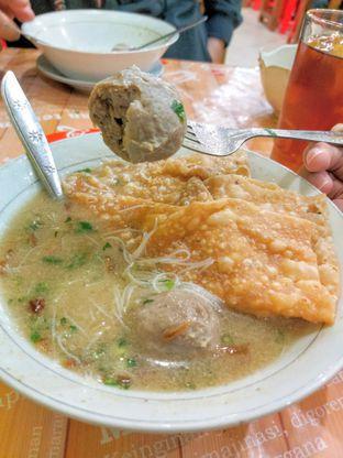 Foto 1 - Makanan di Bakso Solo Samrat oleh Carolin Lim