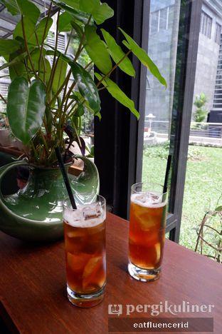 Foto 1 - Makanan di Bukanagara Coffee oleh Illya Adista