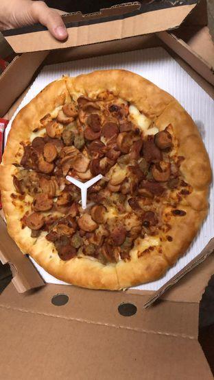Foto review Pizza Hut Delivery (PHD) oleh inri cross 1
