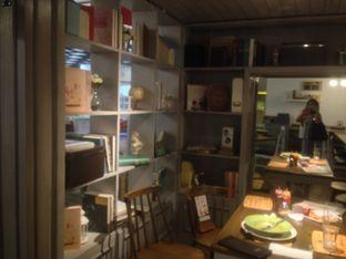 Foto 4 - Interior di Nanny's Pavillon oleh Komentator Isenk