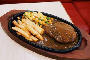 Foto 1 - Makanan di Fiesta Steak oleh Indra Mulia