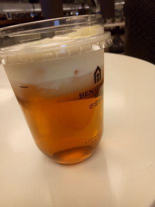 Foto 2 - Makanan di Ben Gong's Tea oleh Fuji Fyufyu