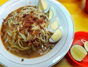 Foto H. Abdoel Razak Martabak Kari Palembang (Martabak Har)
