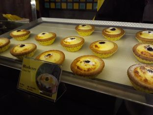 Foto 3 - Makanan di Hokkaido Baked Cheese Tart oleh Maissy  (@cici.adek.kuliner)