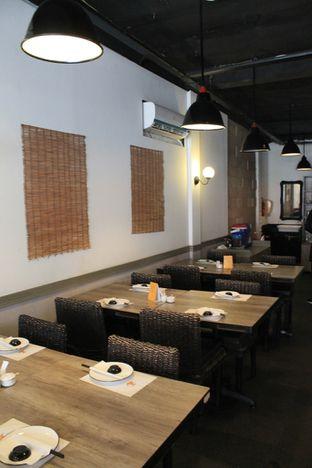 Foto 7 - Interior di Sushi Itoph oleh Prido ZH