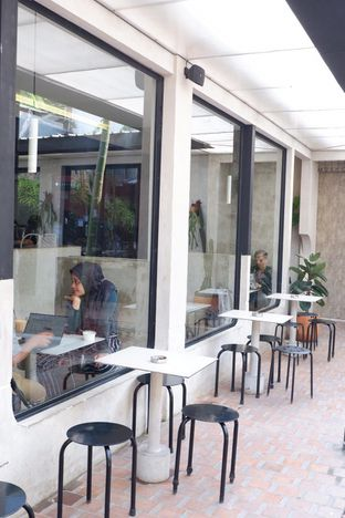 Foto 14 - Interior di Kopikalyan oleh yudistira ishak abrar