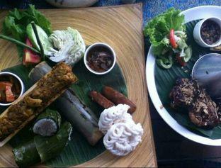 Foto 2 - Makanan di Burangrang Dapur Indonesia - Dusun Bambu oleh Review Dika & Opik (@go2dika)