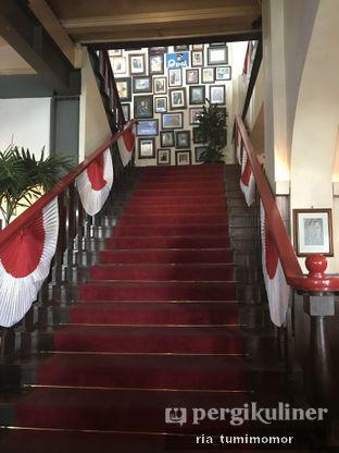Foto 4 - Interior di Cafe Batavia oleh Ria Tumimomor IG: @riamrt