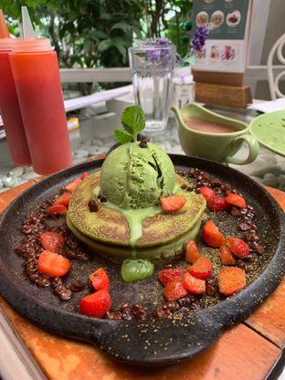 Foto 2 - Makanan di Nanny's Pavillon oleh hokahemattiga