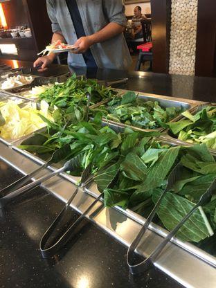 Foto 1 - Makanan di Hanamasa oleh Fadhlur Rohman
