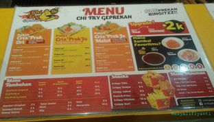 Foto review Chi Fry Geprekan oleh Resy Alifiyanti 4