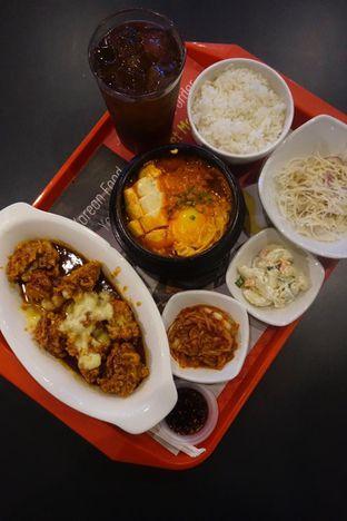 Foto 7 - Makanan di Born Ga Express oleh yudistira ishak abrar