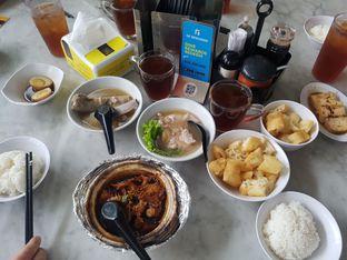 Foto 2 - Makanan di Song Fa Bak Kut Teh oleh Yuli    IG: @franzeskayuli