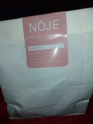 Foto review NOJE oleh Mouthgasm.jkt  1