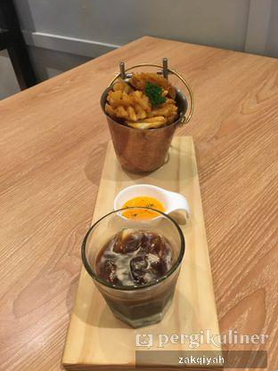 Foto 3 - Makanan di Briosse Kitchen & Coffee oleh Nurul Zakqiyah