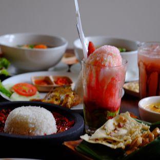 Foto 2 - Makanan di Pondok Suryo Begor oleh Reinard Barus