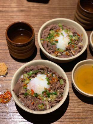 Foto 2 - Makanan di Donburi Ichiya oleh Yohanes Cahya | IG : @yohanes.cahya
