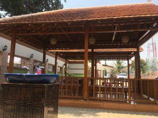 Foto 2 - Interior di Dapoer Djoeang oleh Prido ZH