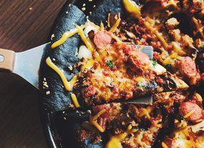 Makanan Hits di Jakarta Bintangnya Media Sosial Saat Ini