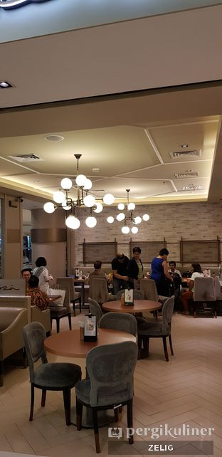 Foto 3 - Interior di Bakerzin oleh @teddyzelig