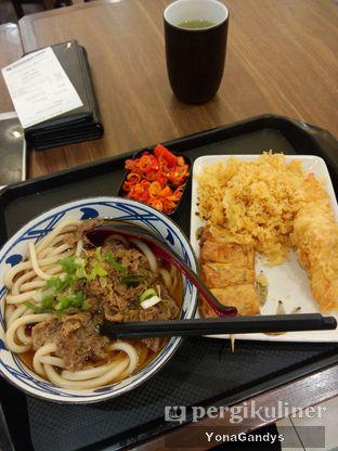 Foto 4 - Makanan di Marugame Udon oleh Yona Gandys • @duolemak