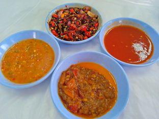 Foto review Sentosa Seafood oleh Jocelin Muliawan 4