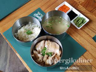 Foto 1 - Makanan di Ecology Bistro oleh UrsAndNic