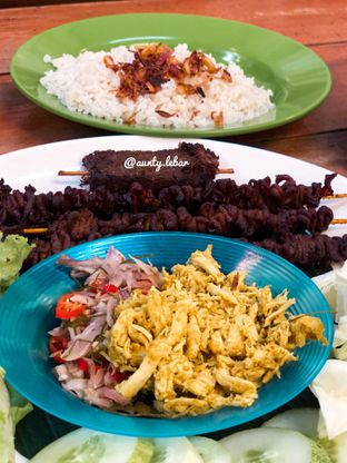 Foto review Nasi Uduk & Ayam Goreng Lahap oleh Aunty Lebar 2
