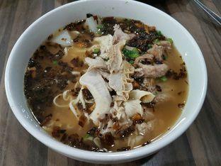 "Foto 1 - Makanan di Soto Mie ""AGIH"" Sukabumi oleh Olivia @foodsid"