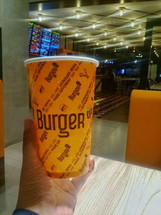 Foto Makanan di BurgerUP