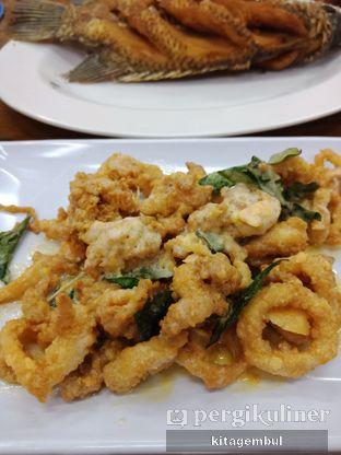 Foto 2 - Makanan di Seafood Station oleh kita gembul