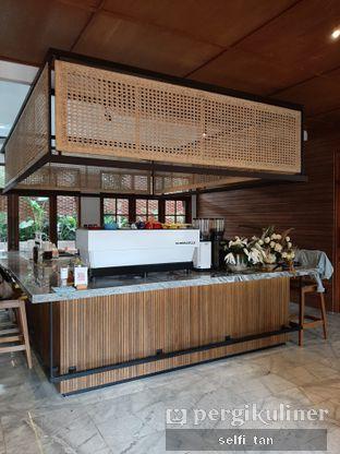 Foto 3 - Interior di KINA oleh Selfi Tan