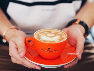 Foto 2 - Makanan di Koultoura Coffee oleh Indra Mulia