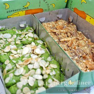 Foto 2 - Makanan di Bananugget oleh Oppa Kuliner (@oppakuliner)
