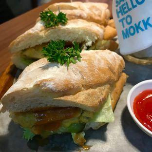 Foto 25 - Makanan di Mokka Coffee Cabana oleh Levina JV (IG : @levina_eat & @levinajv)