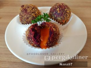 Foto 1 - Makanan di Wang Dynasty oleh Nana (IG: @foodlover_gallery)