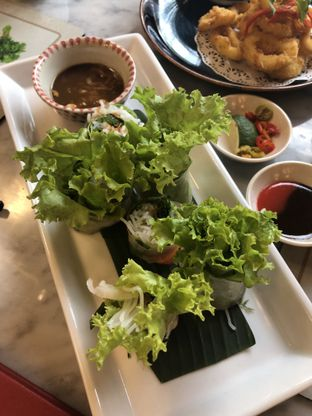 Foto 6 - Makanan di Saigon Delight oleh Nanakoot