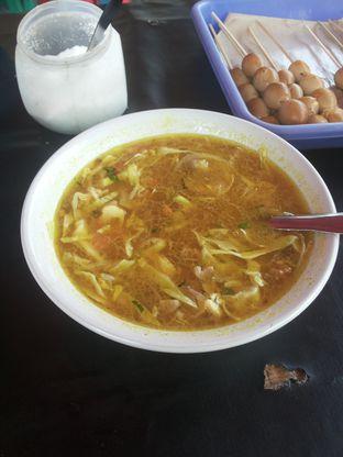 Foto 1 - Makanan di Soto Ayam Khas Madura Cak Alim oleh Rickie Yahya