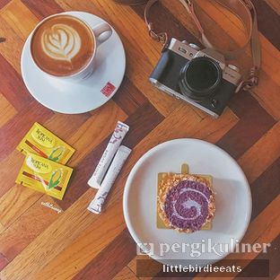 Foto - Makanan di Anomali Coffee oleh EATBITESNAP // Tiffany Putri