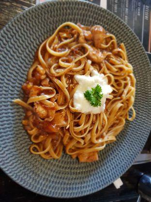 Foto - Makanan di Black Ground Cafe & Eatery oleh Fika Sutanto