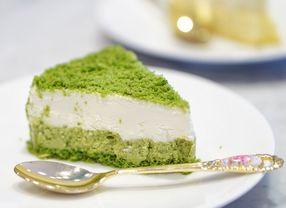Rahasia di Balik Kelembutan Japanese Cheesecake
