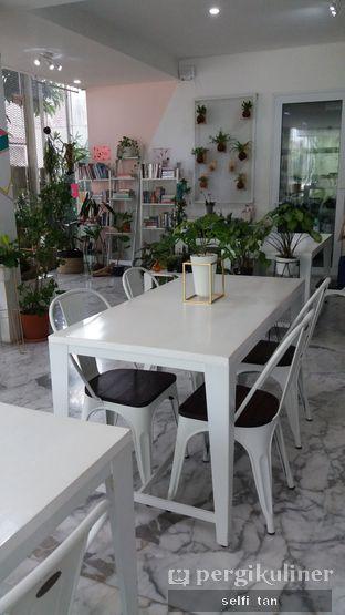 Foto review Galla Coffee oleh Selfi Tan 7