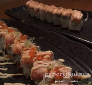 Foto 5 - Makanan di Sushi Tei oleh Jessenia Jauw