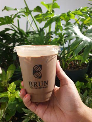 Foto 1 - Makanan di BRUN Premium Chocolate oleh Hendry Jonathan