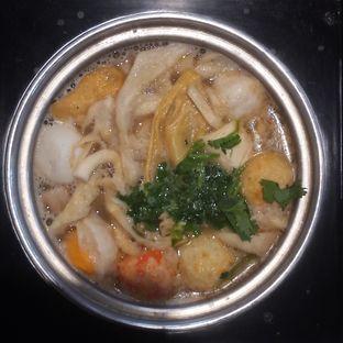 Foto 1 - Makanan di Royal Kashimura Japanese Shabu & BBQ oleh Chris Chan
