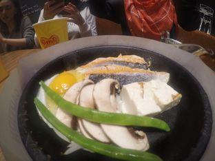 Foto 3 - Makanan(Salmon) di Pepper Lunch oleh Pria Lemak Jenuh