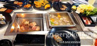 Foto 20 - Makanan di Hattori Shabu - Shabu & Yakiniku oleh bataLKurus